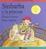 Sinbarba y la princesa - Ricardo Alcántara Sgarb; il·lustrat per Roser Capdevila i Valls