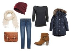 """""""outfit"""" by liliana-vaccara on Polyvore featuring moda, Dirty Laundry, Under Armour e maurices"""