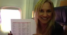 Chelsea Hits SXSW 2012: Episode 1 (Southwest Flight)