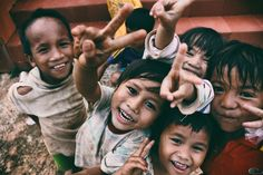 Universal Children's Day: Helping children around the globe November