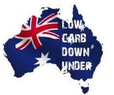 Have you booked your ticket to the Low Carb Down Under tour yet? #Paleo #LCDU