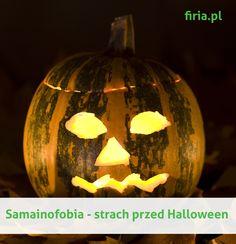 semainofobia - nie bój się halloween! www.firia.pl