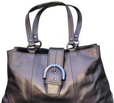 a037d2529d90 Coach Soho F18751 Bronze Metallic Leather Satchel - Tradesy Metallic Leather,  Leather Satchel, Soho
