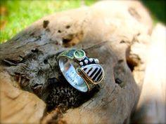 EK Art Jewelry Tamarindo Costa Rica    Wearable Art inspired by Nature