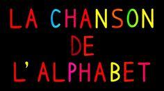 ABCDEFG HIJKLMNOP QRSTUVWXYZ Maintenant je les connais Toutes les lettres de l'alphabet Les 26 lettres de l'alphabet... Une jolie comptine pour les mémoriser...