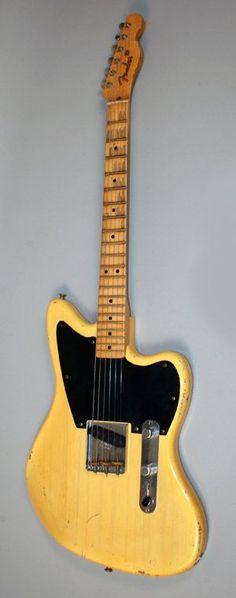 Fender Custom Shop Telemaster