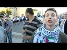 If Israel can do this to a young Jewish American, imagine what Palestinians face every day