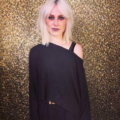 #11ze #cut #colour #grunge #punk #pastel #blond