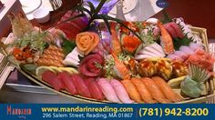 When looking for a great place to eat, then the Mandarin in Reading is the place for you. We will take your love of quality Asian Cuisine to the next level! We offer a great Lunch Buffet and an Amazing Sunday Dinner Buffet, plus to our regular menu. https://www.youtube.com/watch?v=1xU_3-_6N4A #RestaurantsinReadingMa #ReadingMassachusettsBestRestaurant #BestRestaurantInReadingMa #BestChineseRestaurantInReadingMa #ChineseRestaurantsInReadingMa