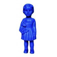 clonette doll blue