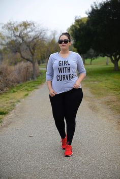 Girl With Curves