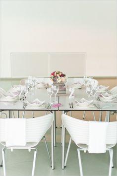 modern tablescape ideas