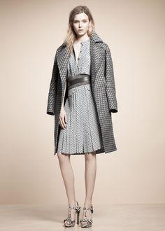 images of corporate dress for women | WOMEN'S POWER DRESSING: BELSTAFF RESORT 2013 (CORPORATE FASHION ...
