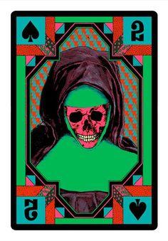 Elzo Durt - Card Game