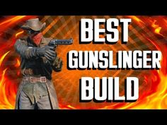 Fallout 4 Builds - The Gunslinger - Best Pistols Build Fallout Fan Art, Fallout Game, Fallout 4 Guide, Lead Belly, Survival Mode, Game Guide, Skyrim, Pistols, How To Plan