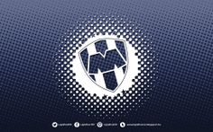 @Rayados de Monterrey Oficial • LigraficaMX 210114CTG(1) #ElFútbolNosInspira
