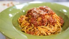 Go classic Italian for dinner tonight with spaghetti all'Amatriciana