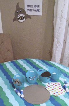 Shark Games For Kids, Birthday Games For Kids, Birthday Party Games, 5th Birthday, Shark Activities, Carnival Birthday, Movie Party Favors, Slumber Party Games, Shark Party Favors