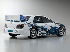 cool Kyosho FAZER VE-X 2006 Subaru Impreza Car Check more at http://QuadcoptersMart.com/product/kyosho-fazer-ve-x-2006-subaru-impreza-car/