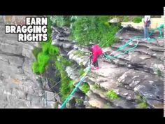 Never too young or old for a new adventure Abseiling, New Adventures, Rafting, Just Go, Never, Activities, Watch, Fun, Clock