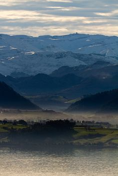 #Cantabria #Spain - CompareTopTravel.com... This is where my people originate from.  EJ