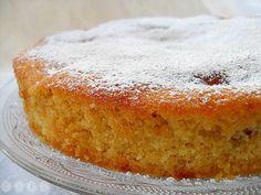 Cocina – Recetas y Consejos Healthy Dessert Recipes, Delicious Desserts, Cake Recipes, Yummy Food, Apple Recipes, Sweet Recipes, Multi Grain Bread, Sweet Tarts, Sweet And Salty