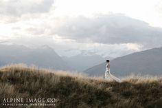Mt Roy, Wanaka Wedding photography by Alpine Image Co.