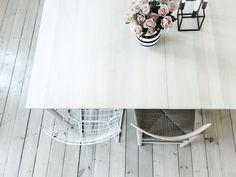 #Grunerløkka #oslo #norway #floors #norrgavel #mogensen #bertoia #kubus #scandinavian Dining Table, Furniture, Home Decor, Rome, Homemade Home Decor, Diner Table, Dinning Table Set, Home Furnishings, Dining Room Table