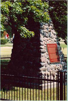 Battlefield of Fort George, Niagara-on-the-Lake