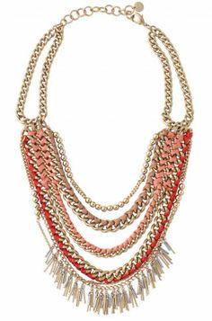 Halskette Carmen
