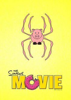 The Simpson's Movie