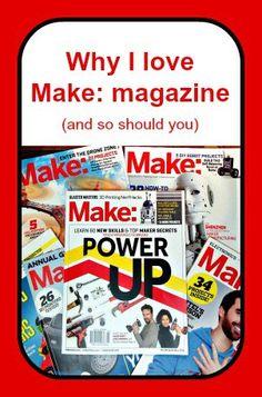 The fact that a true ink & paper publication on this subject matter is flourishing, is no small feat. Tech, Facts, Magazine, My Love, How To Make, Blog, Magazines, Blogging, Technology