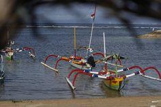Balinese Fishing Boats by Craig Zilko, via 500px