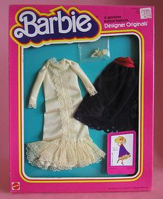Barbie - Designer Originals  #