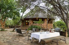 Greens Camp was originally established by and named after the famous Green brothers, explorers of southern Africa in the The River, Great Places, Beautiful Places, Weber Bbq, Time Stood Still, Bedroom With Ensuite, Al Fresco Dining, Big Sky, Rental Property