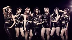 """Girl group I.O.I. are finally returning to the stage, with the arrival of their first sub-unit I.O.I Unit. Today August 9, I.O.I. Unit released the full music video for """"Whatta Man"""". I.O.I's """"Whatta Man"""" was inspired by the original song by Lindy Lyndell, titled """"What a Man!"""", released back in 1968. Salt-n-Pepa with En VogueMore"""