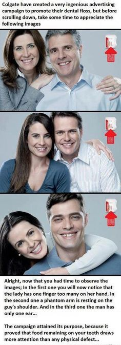 amazing advertisement by colgate