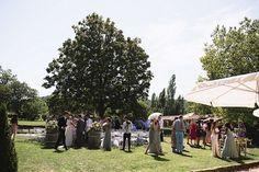 bordeaux wedding venue | Image by Kristian Leven Photography