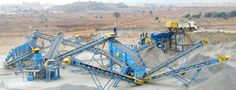 Crushing and Screening Mining Equipment, Plant Design, San Francisco Skyline, Pilot, Crushes, Recycling, The Unit, Stone, Plants