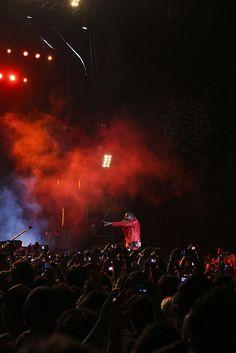 Kanye West - Lollapalooza Chile