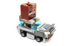 LEGO: PICNIC CAR