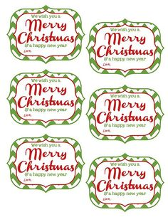 Free Printable Gift Certificate Template | Free Christmas ...