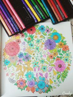 Flowers working