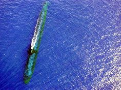 The Western Pacific Ocean (Jul. 24, 2001) -- The Los Angeles Class Attack submarine USS Chicago (SSN 721) completes a training maneuver off the coast of Malaysia. Malaysian and U.S. Navy ships and submarines participated in a war at sea exercise as part of the seventh annual Cooperation Afloat Readiness and Training (CARAT) 2001 exercise.