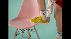 Adidas Online Returns on Behance