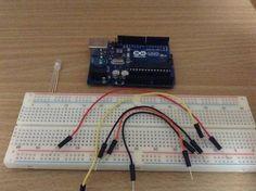 Using RGB LED with Arduino