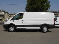 2015 Ford Van Transit T-250 Cargo Van cargo van for sale under $21000 in Livermore, California CA