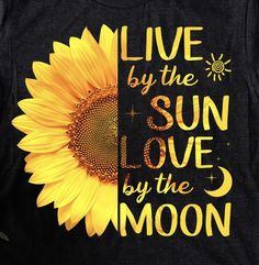 Sunflower Quotes, Sunflower Pictures, Sunflower Art, Happy Hippie, Hippie Life, Good Morning Beautiful Pictures, Beautiful Things, Sunflowers And Daisies, Cute Quotes