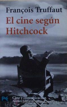 La tarde del jueves celebramos y leemos a François Truffaut