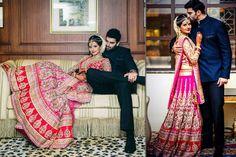 12 Super-Cool Indian TV Divas In Their Real Life Wedding Avatars - BollywoodShaadis.com